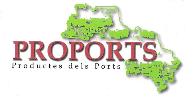 Logo PROPORTS