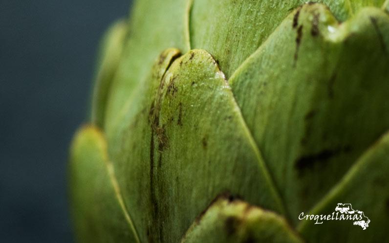 Alcachofas de Benicarló: materia prima de alta calidad