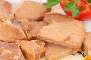 Frito de lomo de cerdo