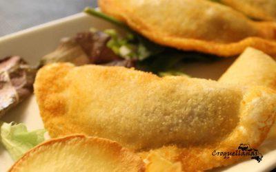 Turismo Gastronómico Tast Del Territori: Croquellanas en Vinaroz
