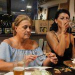 Experiencia Croquellanas en Peñíscola