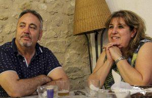 Ganadora Experiencia Croquellanas en Xiva de Morella