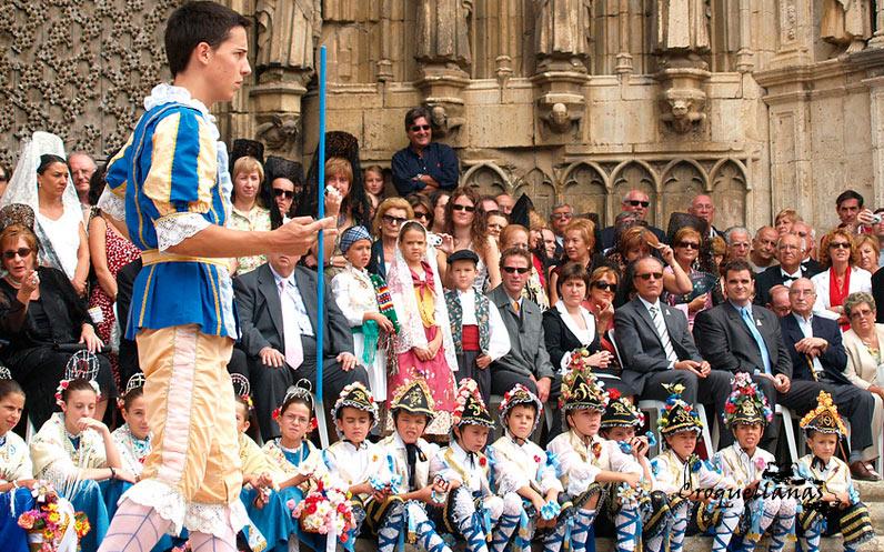 Sexenni de Morella: fiestas, tradición y cultura