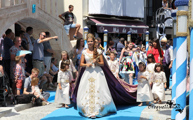Resumen del 54 Sexenni de Morella