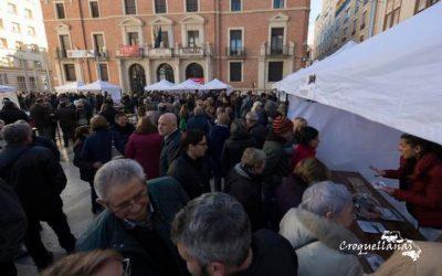 Croquellanas participará en la I Feria de Producto Gastronómico y Turístico Castelló Ruta de Sabor
